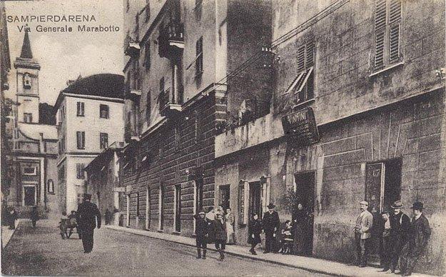 Ufficio Passaporti Genova Corso Aurelio Saffi : Polizia di stato questure sul web genova