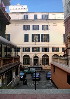 Villa Spinola Di San Pietro Facciata